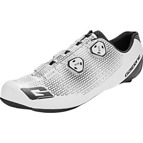 Gaerne Carbon G.Chrono Cycling Shoes Men white
